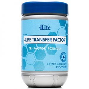 4life Transfer Factor Tri Factor - Boost 283%