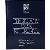 Pdr Physicians Desk Reference